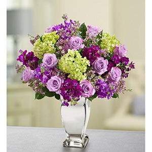 Randolph Florist | Lavender Collection